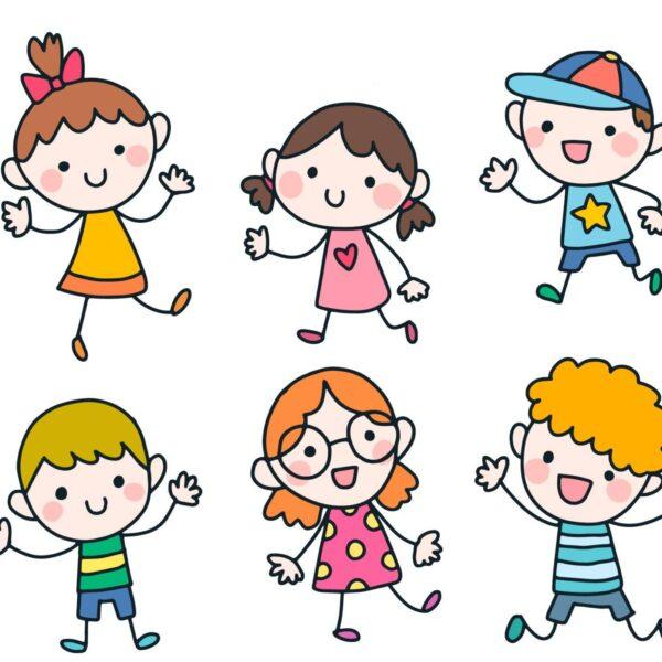 Курс творческого развития и познавательных игр для дошкольников